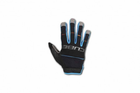 CUBE Handschuhe Performance langfinger X Action Team #11972