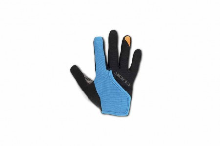 CUBE Handschuhe Junior Performance langfinger X Action Team #11975
