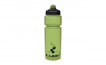 CUBE Trinkflasche 0,75l Icon green #13041