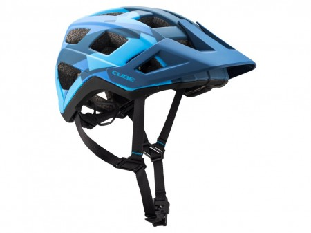 CUBE Helm BADGER #16106 S
