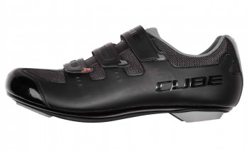 CUBE Schuhe ROAD CMPT Blackline #17008 47