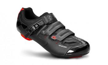CUBE Schuhe ROAD PRO Blackline #17010 38