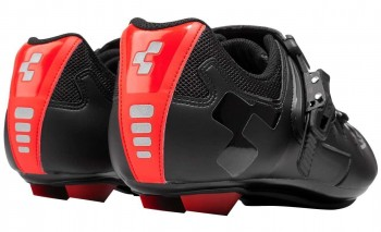 CUBE Schuhe ROAD PRO Blackline #17010 44