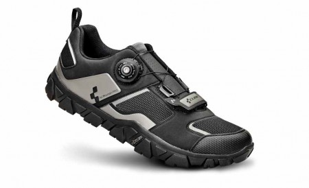 CUBE Schuhe ALL MOUNTAIN PRO Blackline #17019