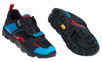 CUBE Schuhe ALL MOUNTAIN PRO Teamline #17020 47