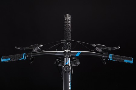 Cube Aim black´n´blue 2019 - Einsteiger MTB