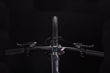 Cube Access WS iridium´n´berry 2019 - Damen Einsteiger MTB