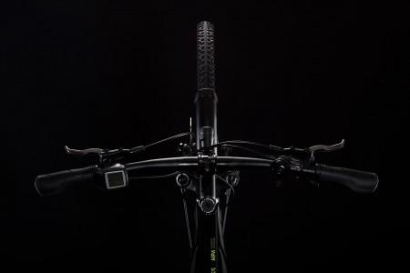 Cube Cross Hybrid EXC 500 Allroad green´n´green 2019