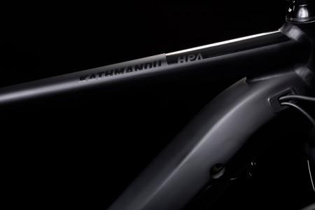 Cube Kathmandu Hybrid SL 500 black edition 2019