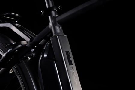 Cube Town Hybrid EXC 500 black edition 2019
