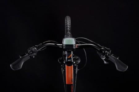 Cube Town Sport Hybrid EXC 500 iridium´n´copper 2019