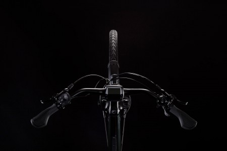 Cube Town Sport Hybrid EXC 500 green´n´black 2019