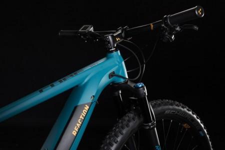 Reaction Hybrid SLT 500 KIOX pinetree´n´orange 2019