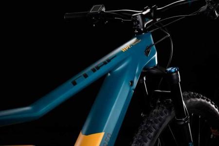 Cube Stereo Hybrid 120 HPC SL 500 KIOX pinetree´n´orange 2019