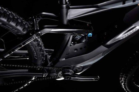 Cube Stereo Hybrid 160 SL 500 27.5 black´n´grey 2019