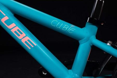 Cube Cubie 120 girl blue´n´mint 2020