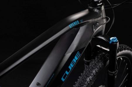 Cube Stereo Hybrid 120 Race 625 29 black´n´blue 2020
