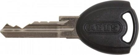 Abus BORDO Lite 6055/60 black - Fahrradschloss