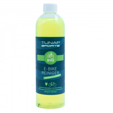 E-Bike Reiniger by TUNAP SPORTS, 1.000 ml