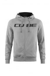 CUBE Zip Hoody Cube #10576