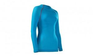 CUBE Funktionsunterhemd Damen/WLS lang Teamline - #11221