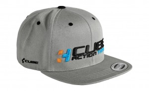 CUBE Freeride Cap Action #11616