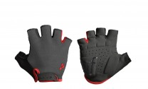 CUBE Natural Fit Handschuhe Kurzfinger grey #11955