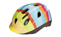 CUBE Helm KIDS Girl #16013