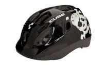 CUBE Helm KIDS Skull #16017