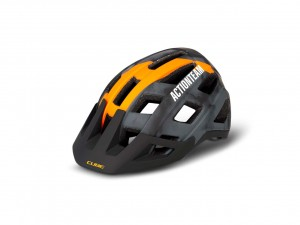 CUBE Helm BADGER X Actionteam #16242