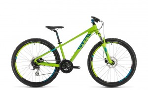 Cube Acid 260 Disc green´n´blue 2020