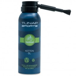 Kettenöl by TUNAP SPORTS, 125 ml