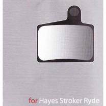 Cube Scheibenbremsbelag  Hayes Stroker Ride organisch #10011