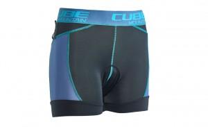 CUBE WLS Inner Hot Pants AM Damen #10590