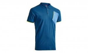CUBE Polo Shirt Fashion #10848 - Gr. XXL