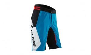 CUBE Teamline Shorts #11212