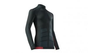 CUBE Funktionsunterhemd cold lang Blackline - #11218