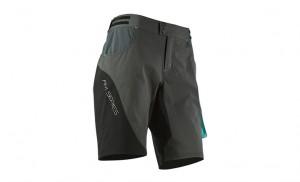 CUBE AM WLS Shorts #11259 - Radhose Damen