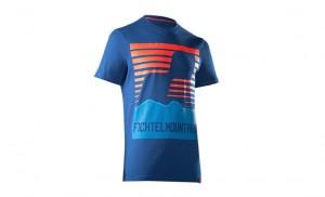 CUBE T-Shirt Fichtelmountains #11649 - Gr. XXL