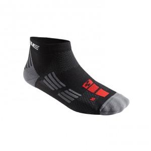 CUBE Socke Race Cut Blackline #11820 - Socken