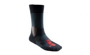 CUBE Socke AM Blackline #11823 - Socken