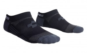 CUBE Socke Air Cut Blackline #11827