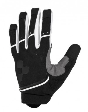 CUBE Handschuh RACE BLACKLINE Langfinger #11909