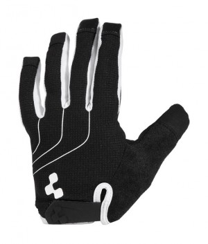 CUBE Handschuh Natural Fit BLACKLINE Langfinger #11913