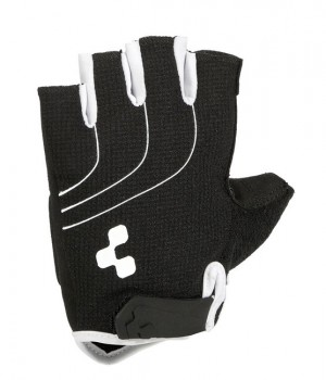 CUBE Handschuh Natural Fit BLACKLINE Kurzfinger #11915