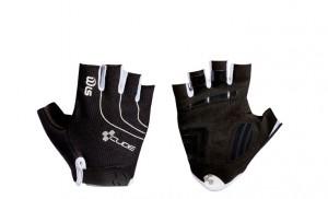 CUBE Handschuh Natural Fit BLACKLINE kurzfinger Damen #11920