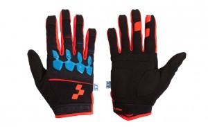 CUBE Handschuhe RACE Armourgel Langfinger #11926