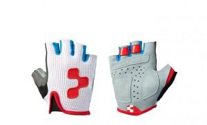 CUBE Handschuhe Junior Race Teamline kurzfinger #11927