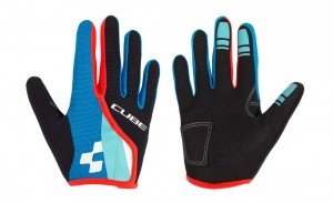 CUBE Handschuhe Junior RACE EAZY LF #11935