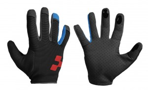 CUBE Handschuhe Performance Langfinger Action Team #11946